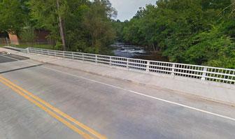 South Maple Street Bridge, Enfield, CT
